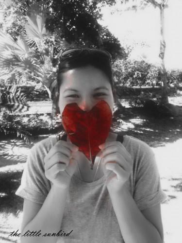 me+heart leave-sb